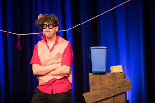 Umwelttheater Kinderzauberer Zauberer Würzburg Kinderzaubererei Marktheidenfeld Würzburg Bamberg Nürnberg Schweinfurt Clown