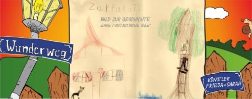 Zauberer Kinderzauberer Schweinfurt ZaPPaloTT Zauberer Würzburg Nürnberg